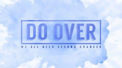 Do Over Sundays Are Back!